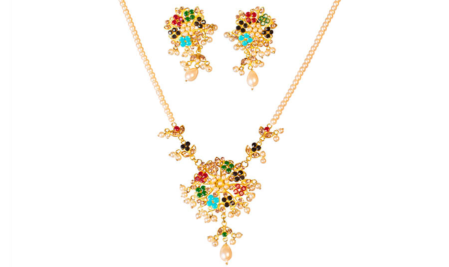 Jewelry Color Adjustment by ClippingPathPlaza – After